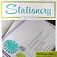 Stationery Trends, Summer 2010