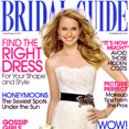 Bridal Guide, July/August 2011