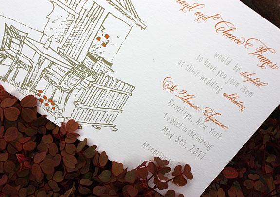 Spring Street: invite