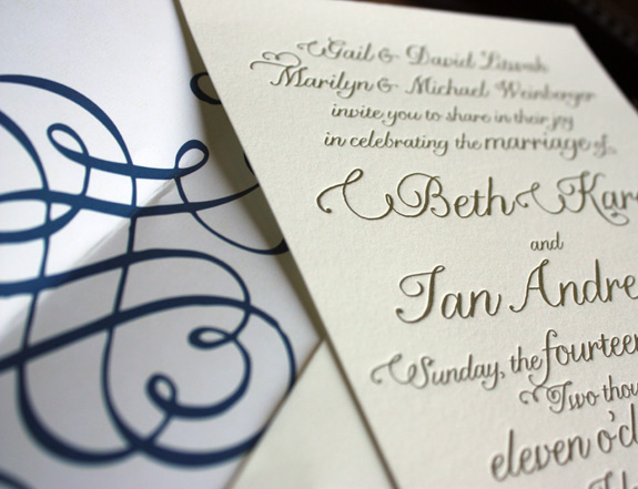 Beth and Ian: detail