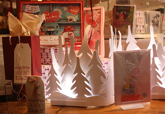 Valentine's Day kits and kid's valentine's day cards