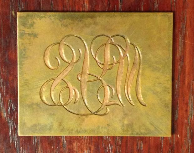 Copperplate
