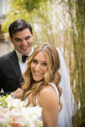 Real Weddings - Ivy and Jon, Montauk Wedding, photography by Cappy Hotchkiss Photography
