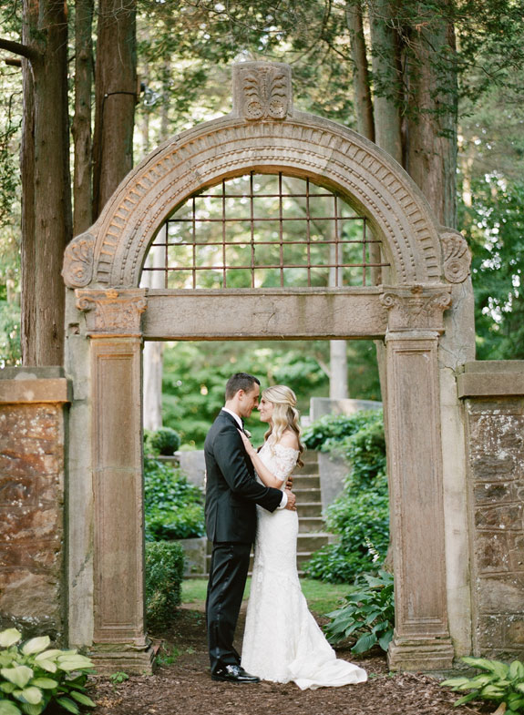 Real Wedding-Kelly and Matthew-photographs by Heather Waraksa