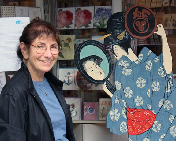 Susan Sills-Brooklyn Artist