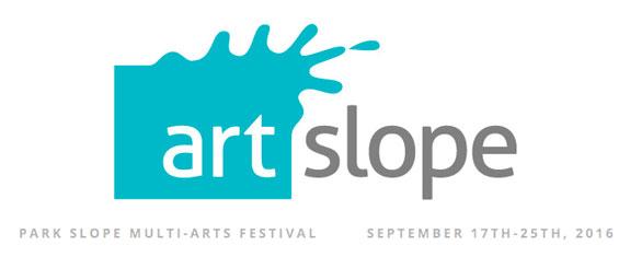 ArtSlope-Park Slope Arts Festival