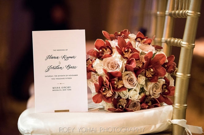 Real Wedding-Ilana and Jordan-photos by Roey Yohai Photography